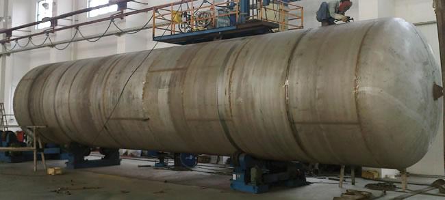 Changzhou Egret Manufacturing Co Ltd Mail: Horizontal Tank--Jiangsu Taileike Petrochemical Equipment